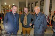 Premiere Das radikal Böse - Urania Kino - Mi 15.01.2014 - 10