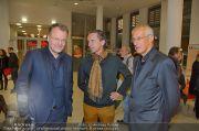 Premiere Das radikal Böse - Urania Kino - Mi 15.01.2014 - 11