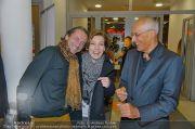 Premiere Das radikal Böse - Urania Kino - Mi 15.01.2014 - 22