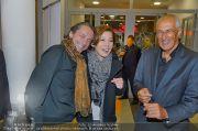 Premiere Das radikal Böse - Urania Kino - Mi 15.01.2014 - 23