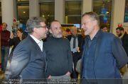 Premiere Das radikal Böse - Urania Kino - Mi 15.01.2014 - 28