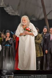Premiere I due Foscari - Theater an der Wien - Mi 15.01.2014 - 29