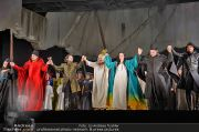 Premiere I due Foscari - Theater an der Wien - Mi 15.01.2014 - 31