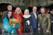 Premiere I due Foscari - Theater an der Wien - Mi 15.01.2014 - 49