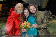 Premiere I due Foscari - Theater an der Wien - Mi 15.01.2014 - 58