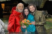 Premiere I due Foscari - Theater an der Wien - Mi 15.01.2014 - 59