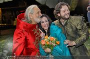 Premiere I due Foscari - Theater an der Wien - Mi 15.01.2014 - 61