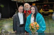 Premiere I due Foscari - Theater an der Wien - Mi 15.01.2014 - 70