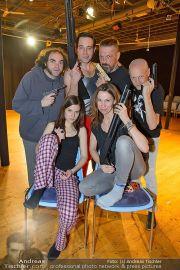 Wienerwald Fiction - Das Off Theater - Do 16.01.2014 - 3