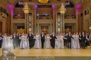 Zuckerbäckerball - Hofburg - Do 16.01.2014 - 90