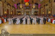 Zuckerbäckerball - Hofburg - Do 16.01.2014 - 92