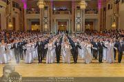 Zuckerbäckerball - Hofburg - Do 16.01.2014 - 93