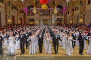 Zuckerbäckerball - Hofburg - Do 16.01.2014 - 98
