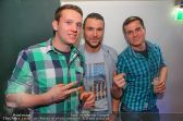 First - Platzhirsch - Do 16.01.2014 - 16
