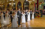 Blumenball - Rathaus - Fr 17.01.2014 - 15