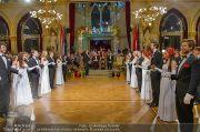Blumenball - Rathaus - Fr 17.01.2014 - 16