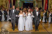 Blumenball - Rathaus - Fr 17.01.2014 - 6