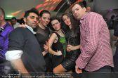 High Heels - Palffy Club - Fr 17.01.2014 - 10