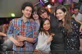 High Heels - Palffy Club - Fr 17.01.2014 - 15