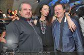 High Heels - Palffy Club - Fr 17.01.2014 - 2