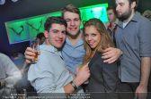 Klub - Platzhirsch - Fr 17.01.2014 - 10