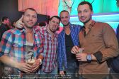 Klub - Platzhirsch - Fr 17.01.2014 - 17