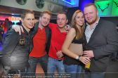 Klub - Platzhirsch - Fr 17.01.2014 - 21