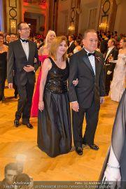 Ball der Wiener Wirtschaft - Hofburg - Sa 18.01.2014 - 27