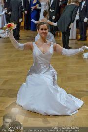 Ball der Wiener Wirtschaft - Hofburg - Sa 18.01.2014 - 55