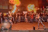 Technoball - Pratersauna - Sa 18.01.2014 - 1