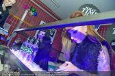 Technoball - Pratersauna - Sa 18.01.2014 - 10