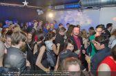 Technoball - Pratersauna - Sa 18.01.2014 - 36