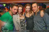 Klub Disko - Platzhirsch - Sa 18.01.2014 - 23