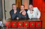 Seitenblicke Gala - Interspot Studios - Di 21.01.2014 - 35