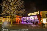 Österr. Filmpreis - Schloss Grafenegg - Mi 22.01.2014 - 1