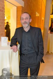 Österr. Filmpreis - Schloss Grafenegg - Mi 22.01.2014 - 11