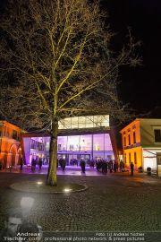 Österr. Filmpreis - Schloss Grafenegg - Mi 22.01.2014 - 2