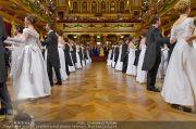 Philharmonikerball - Musikverein - Do 23.01.2014 - 103