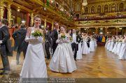 Philharmonikerball - Musikverein - Do 23.01.2014 - 105