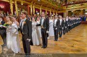 Philharmonikerball - Musikverein - Do 23.01.2014 - 107