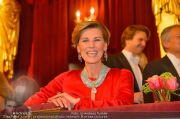 Philharmonikerball - Musikverein - Do 23.01.2014 - 118