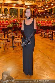 Philharmonikerball - Musikverein - Do 23.01.2014 - 16