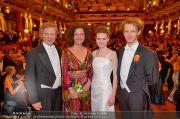 Philharmonikerball - Musikverein - Do 23.01.2014 - 161