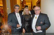 Philharmonikerball - Musikverein - Do 23.01.2014 - 203