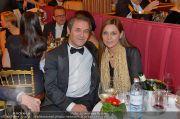 Philharmonikerball - Musikverein - Do 23.01.2014 - 229