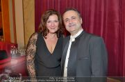 Philharmonikerball - Musikverein - Do 23.01.2014 - 234