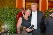 Philharmonikerball - Musikverein - Do 23.01.2014 - 40