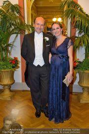 Philharmonikerball - Musikverein - Do 23.01.2014 - 5