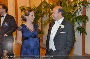 Philharmonikerball - Musikverein - Do 23.01.2014 - 7