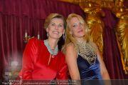 Philharmonikerball - Musikverein - Do 23.01.2014 - 76